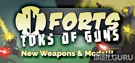 Forts Download full game via torrent on PC