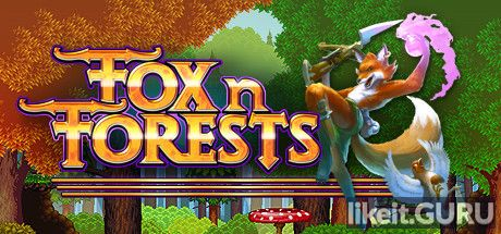 ✔️ Download FOX n FORESTS Full Game Torrent | Latest version [2020] Arcade