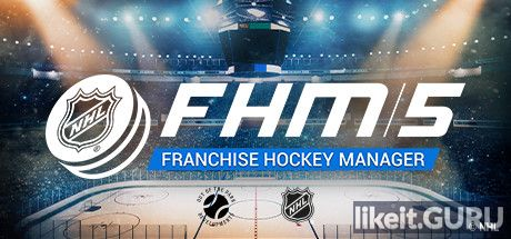 ✅ Download Franchise Hockey Manager 5 Full Game Torrent | Latest version [2020] Simulator
