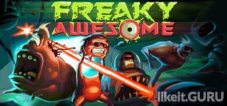 Download full game via torrent Freaky Awesome on PC