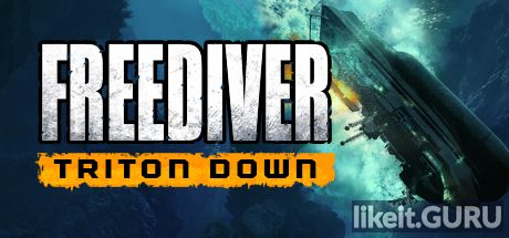 ✅ Download FREEDIVER: Triton Down Full Game Torrent | Latest version [2020] VR