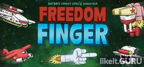 ✅ Download Freedom Finger Full Game Torrent | Latest version [2020] Arcade