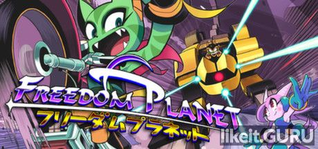 ✅ Download Freedom Planet Full Game Torrent | Latest version [2020] Arcade
