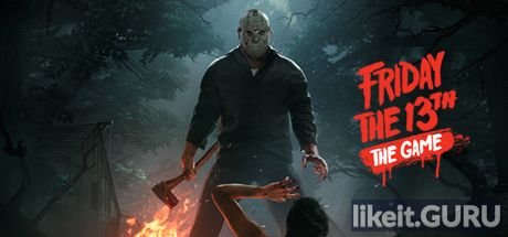Download full game Friday the 13th: The Game via torrent on PC