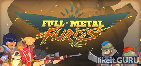 ✅ Download Full Metal Furies Full Game Torrent | Latest version [2020] RPG