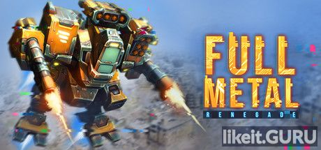 ✅ Download Full Metal Renegade Full Game Torrent | Latest version [2020] Action
