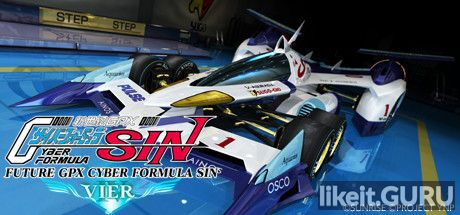 ✅ Download FUTURE GPX CYBER FORMULA SIN VIER Full Game Torrent | Latest version [2020] Sport