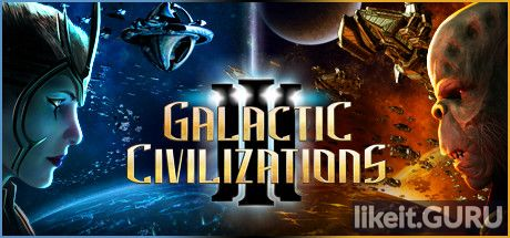 ✔️ Download Galactic Civilizations III Full Game Torrent | Latest version [2020] Simulator