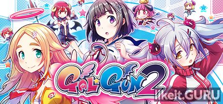✅ Download Gal*Gun 2 Full Game Torrent | Latest version [2020] Adventure