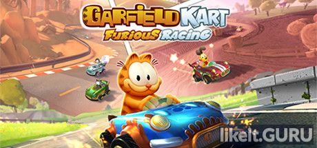 ✅ Download Garfield Kart - Furious Racing Full Game Torrent | Latest version [2020] Sport