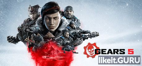 Download full game Gears 5 via torrent on PC
