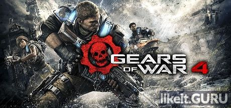 ✅ Download Gears of War 4 Full Game Torrent | Latest version [2020] Shooter