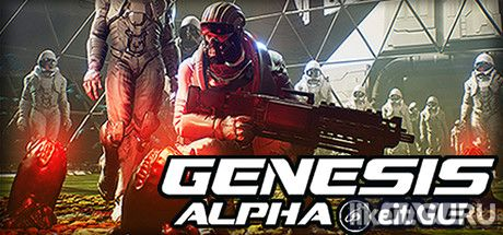 ✅ Download Genesis Alpha One Full Game Torrent | Latest version [2020] Shooter