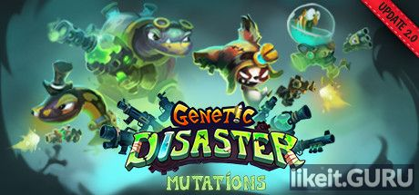 ✅ Download Genetic Disaster Full Game Torrent | Latest version [2020] Arcade