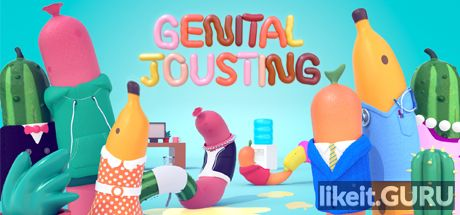 ✅ Download Genital Jousting Full Game Torrent | Latest version [2020] Arcade