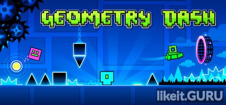 ✅ Download Geometry Dash Full Game Torrent | Latest version [2020] Arcade