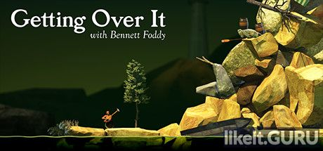 ✔️ Download Getting Over It with Bennett Foddy Full Game Torrent | Latest version [2020] Action