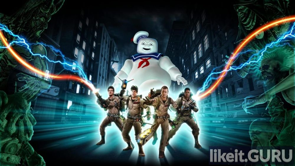 Download full game Ghostbusters: The Video Game Remastered via torrent on PC