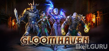 ✅ Download Gloomhaven Full Game Torrent | Latest version [2020] RPG