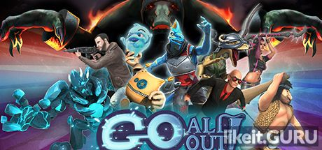 ✅ Download Go All Out! Full Game Torrent | Latest version [2020] Arcade