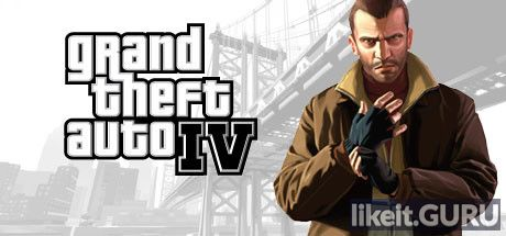 ✅ Download Grand Theft Auto IV Full Game Torrent | Latest version [2020] Action