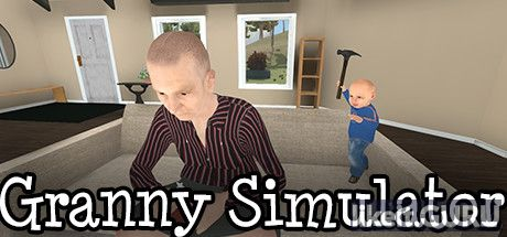✅ Download Granny Simulator Full Game Torrent | Latest version [2020] Arcade
