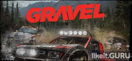 ✔️ Download Gravel Full Game Torrent | Latest version [2020] Sport