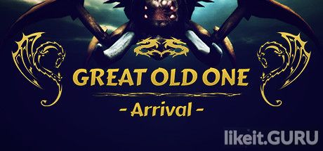 ✔️ Download Great Old One – Arrival Full Game Torrent | Latest version [2020] RPG