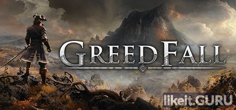 ✅ Download GreedFall Full Game Torrent | Latest version [2020] RPG