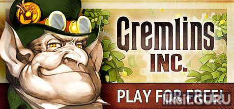 ✅ Download Gremlins, Inc. Full Game Torrent | Latest version [2020] Strategy
