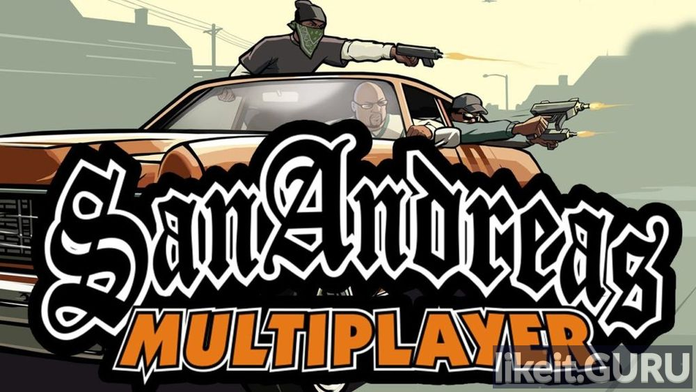 ✅ Download GTA: San Andreas MultiPlayer Full Game Torrent | Latest version [2020] Action