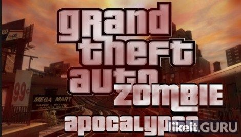 ✅ Download GTA Zombie Apocalypse Full Game Torrent | Latest version [2020] Action
