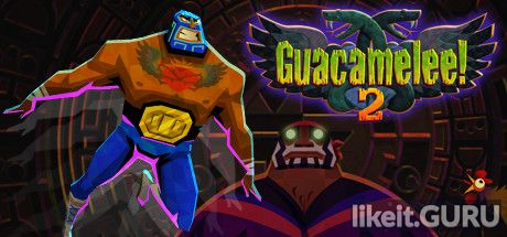 ❌ Download Guacamelee! 2 Full Game Torrent | Latest version [2020] Arcade