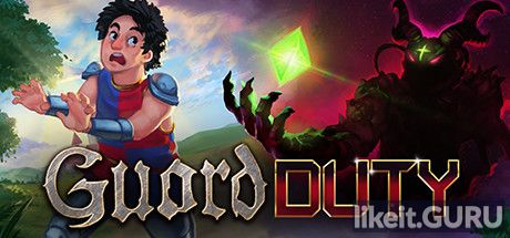 ✔️ Download Guard Duty Full Game Torrent | Latest version [2020] Adventure