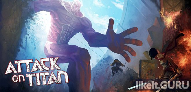 ✅ Download Guedin's Attack on Titan Fan Game Full Game Torrent | Latest version [2020] Action