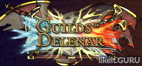 ✅ Download Guilds Of Delenar Full Game Torrent | Latest version [2020] RPG