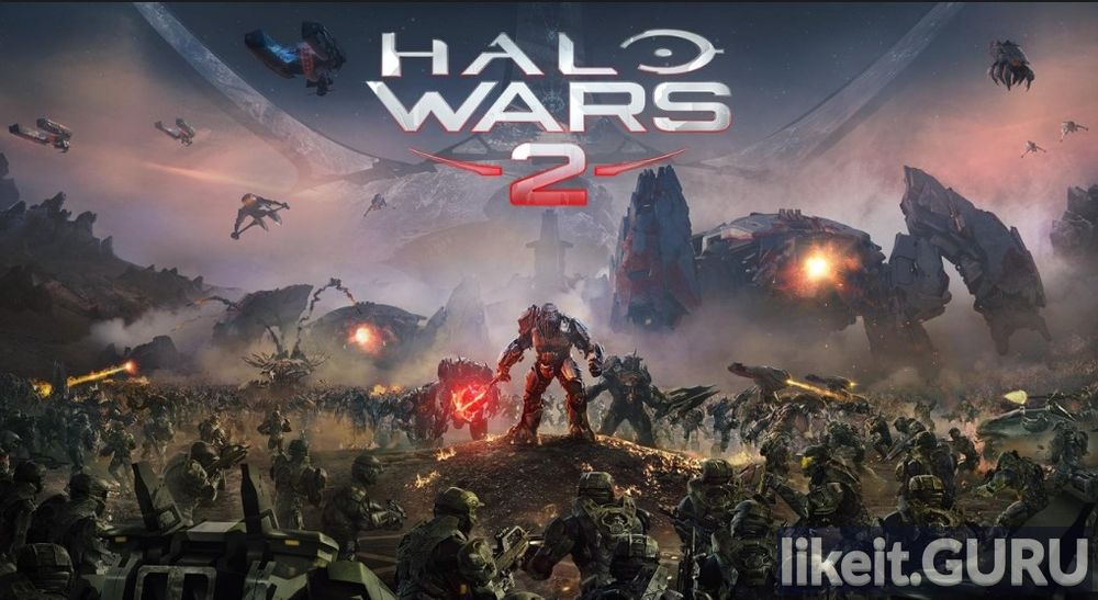 ✅ Download Halo Wars 2 Full Game Torrent | Latest version [2020] Strategy