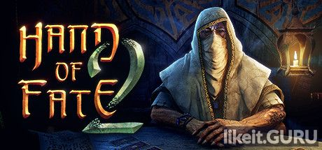 ❌ Download Hand of Fate 2 Full Game Torrent | Latest version [2020] RPG