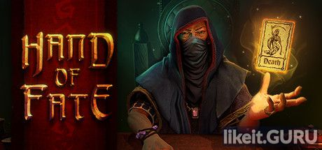 ✅ Download Hand Of Fate Full Game Torrent | Latest version [2020] RPG
