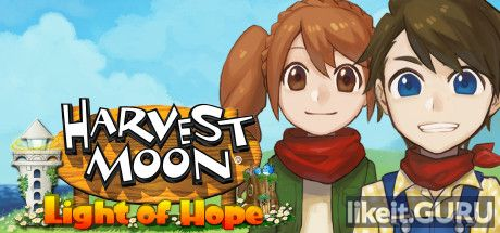 ✅ Download Harvest Moon: Light of Hope Full Game Torrent | Latest version [2020] Arcade