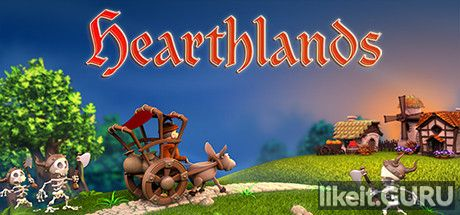 ✅ Download Hearthlands Full Game Torrent | Latest version [2020] Strategy