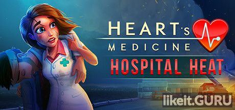 ✅ Download Heart's Medicine - Hospital Heat Full Game Torrent | Latest version [2020] Arcade