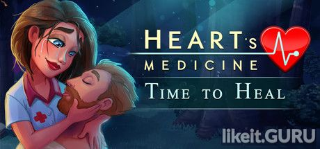 ✅ Download Heart's Medicine - Time to Heal Full Game Torrent | Latest version [2020] Adventure