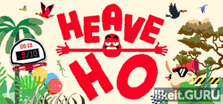 ✅ Download Heave Ho Full Game Torrent | Latest version [2020] Arcade