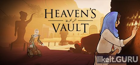 ✅ Download Heaven's Vault Full Game Torrent | Latest version [2020] Adventure