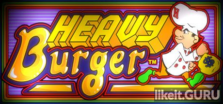 ✅ Download Heavy Burger Full Game Torrent | Latest version [2020] Arcade
