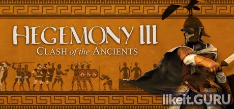 ✅ Download Hegemony III: Clash of the Ancients Full Game Torrent | Latest version [2020] Simulator