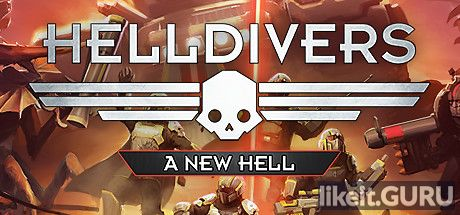 ✅ Download Helldivers Full Game Torrent | Latest version [2020] Action