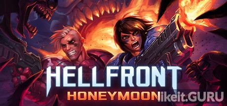 ✅ Download HELLFRONT: HONEYMOON Full Game Torrent | Latest version [2020] Strategy