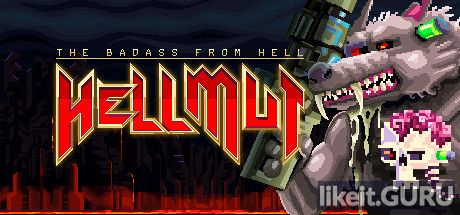 ✅ Download Hellmut: The Badass from Hell Full Game Torrent | Latest version [2020] Arcade